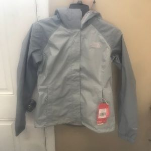 New with tags North face jacket